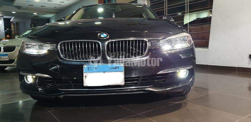 Used BMW 3 Series 2016