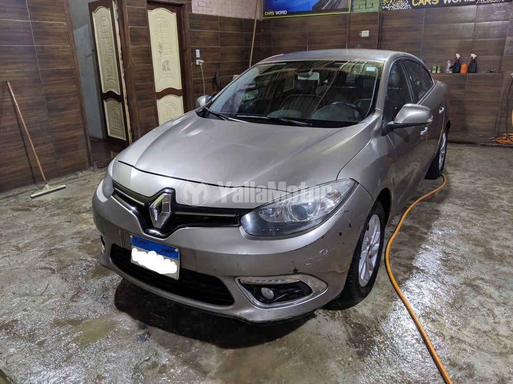 Used Renault Fluence  1.6L PE  2014