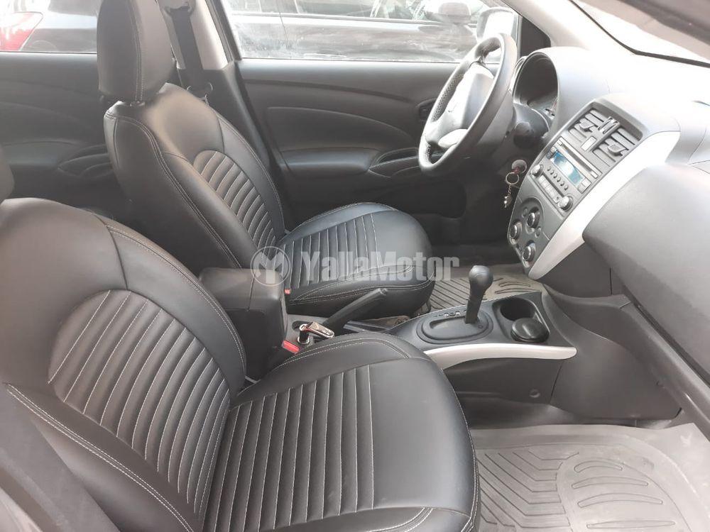 Used Nissan Sunny  1.5L SV 2017