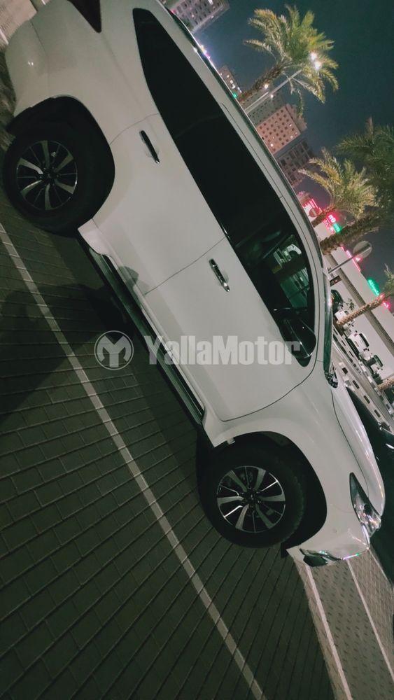 Used Mitsubishi Montero Sport  GLS 4WD 2017