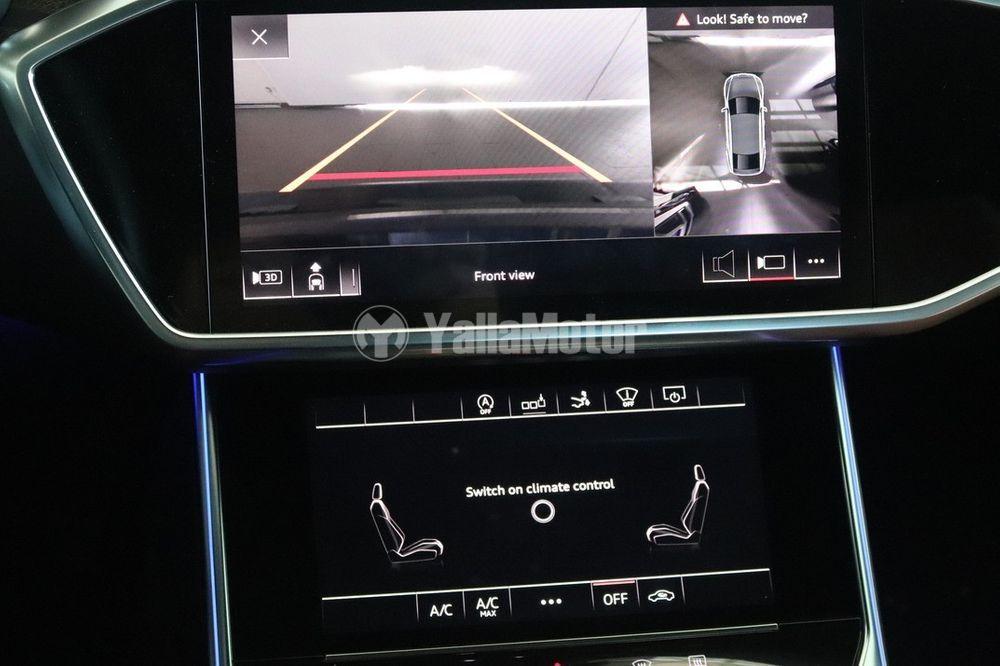 Used Audi A7 Sportback 2020