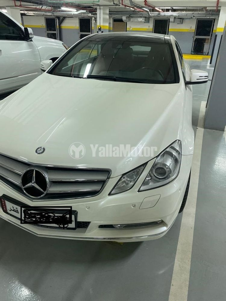 Used Mercedes-Benz 300 2013