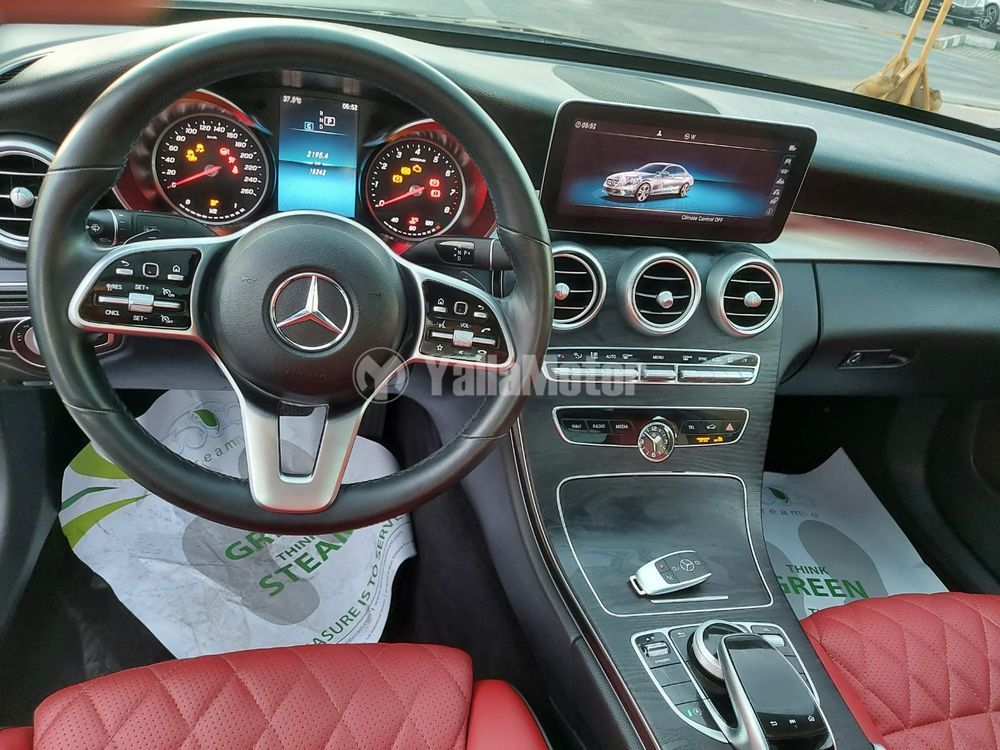 Used Mercedes-Benz C-Class C 300 2020