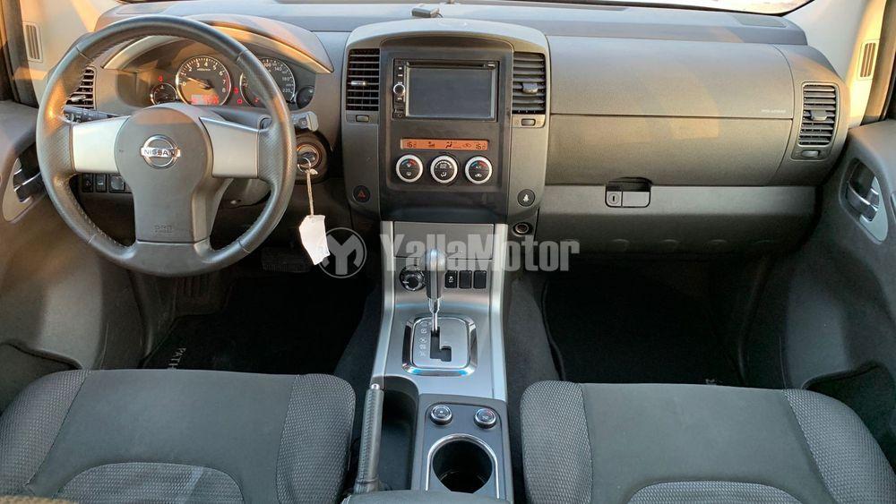 Used Nissan Pathfinder  3.5L S 4WD 2015