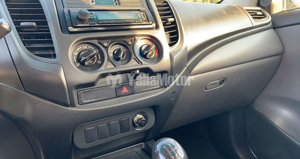 Used Mitsubishi L200  2.4L Double Cab GLS (4WD) 2018