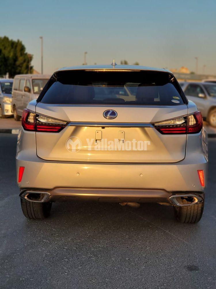 Used Lexus RX 350 2017