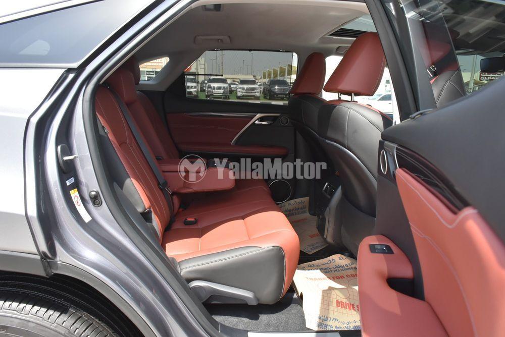 Used Lexus RX 350 2016