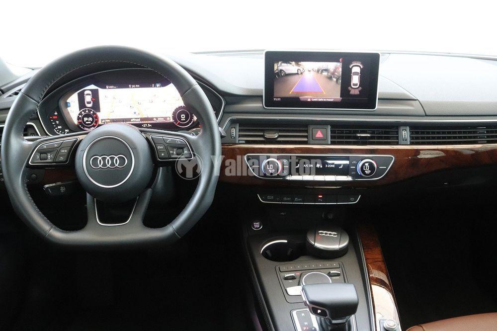 Used Audi A5 Sportback  40 TFSI Design (190 HP) 2019