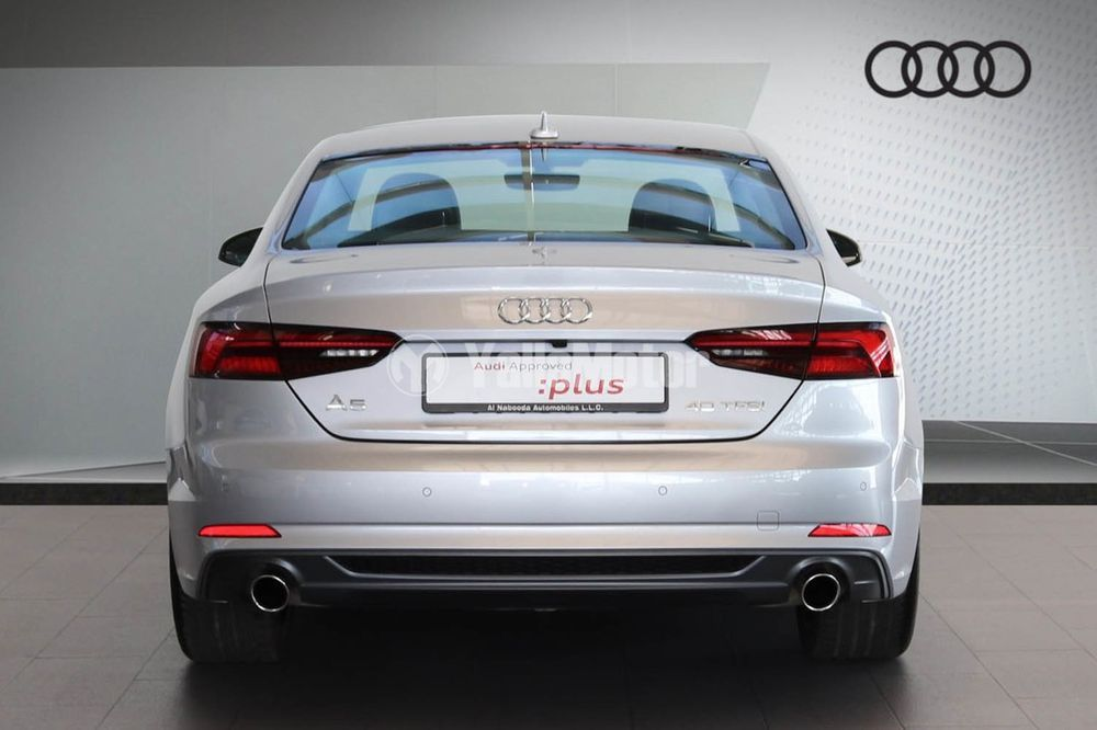 Used Audi A5 Coupe  40 TFSI Design (190 HP) 2019