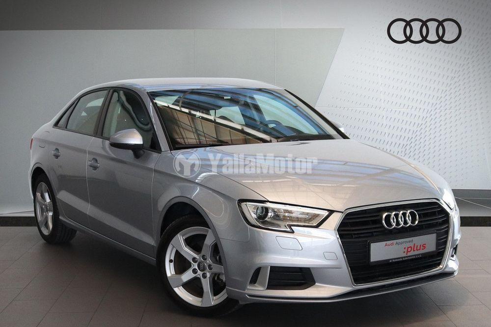 Used Audi A3 Sedan  Basic 30 1.0 TFSI (116 HP) 2019