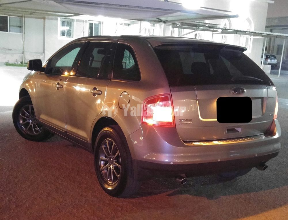 Used Ford Edge  3.5L SEL 2008