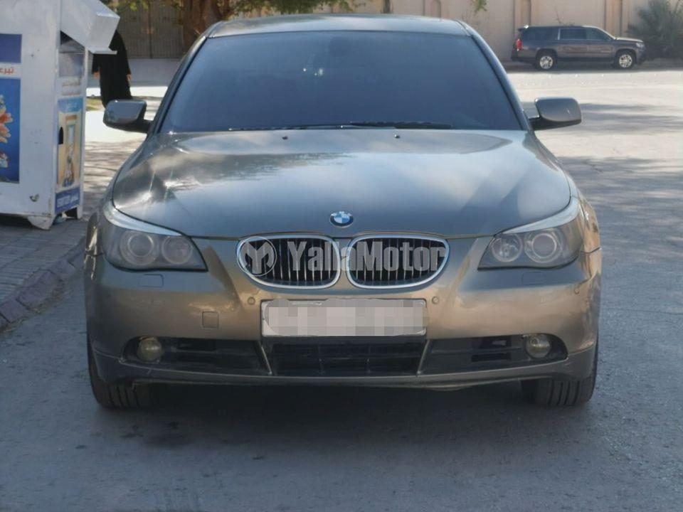 Used BMW 5 Series  523i 2007