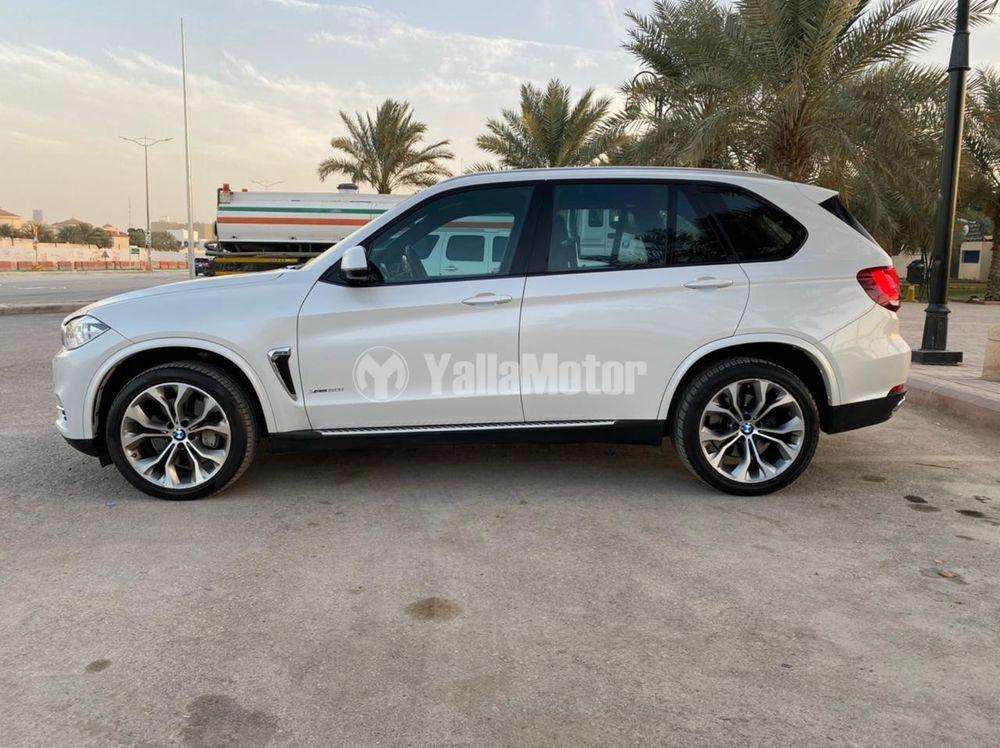 Used BMW X5  5.0 V8 2014