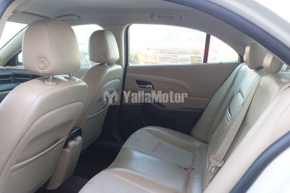Used Chevrolet Malibu  2.0L LT 2013