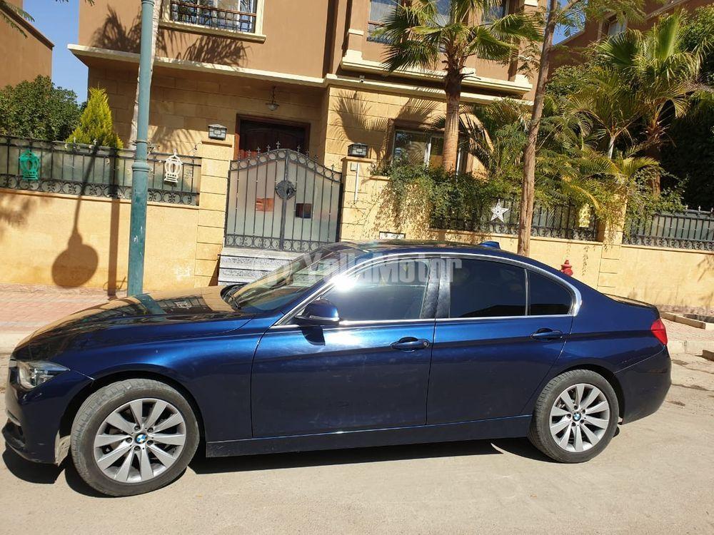 Used BMW 3 Series Sedan 2019