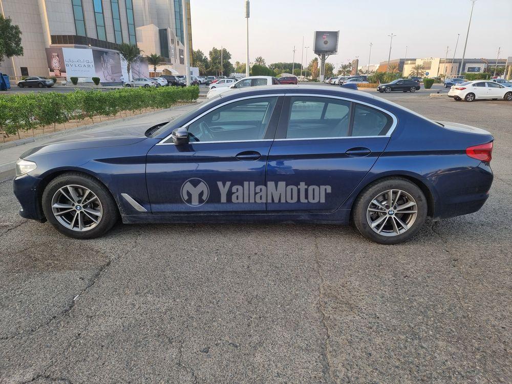 Used BMW 5 Series 520i 2019