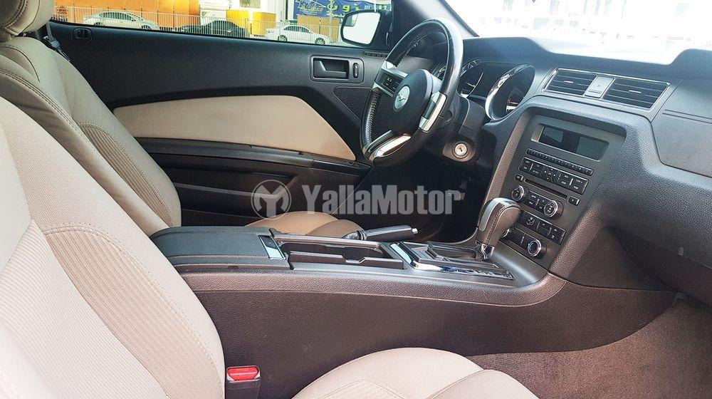 فورد موستانج  GT 2013 مستعملة