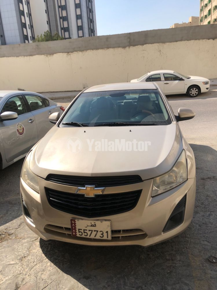Used Chevrolet Cruze  1.8L LS 2013