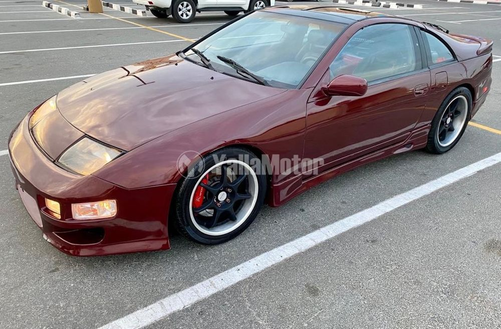 Used Nissan ZX300 1993