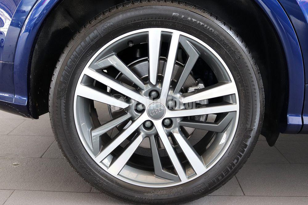 Used Audi Q5  2.0 TFSI S-Line 2018