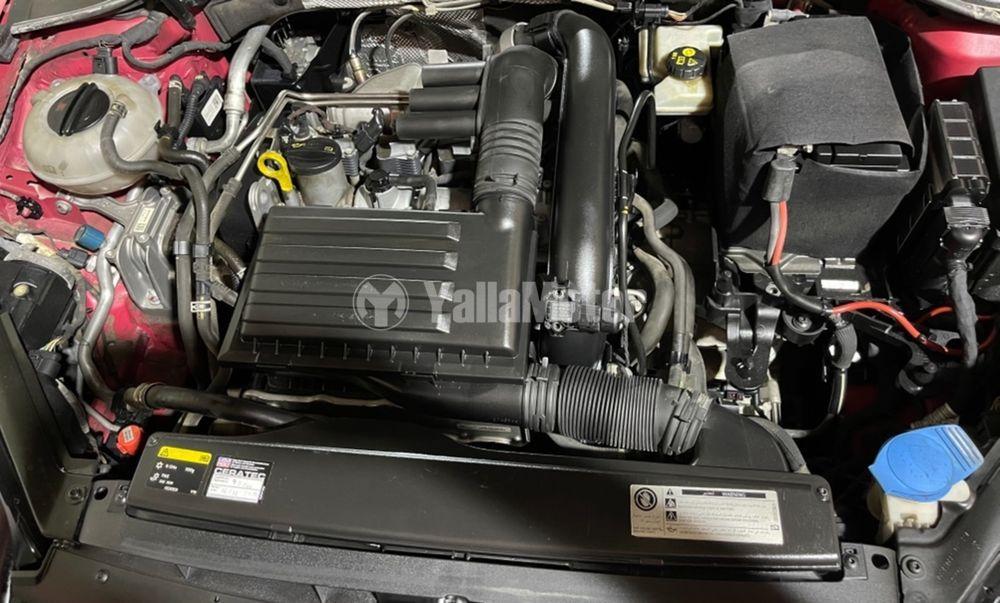 Used Volkswagen Golf  1.4L SEL 2015