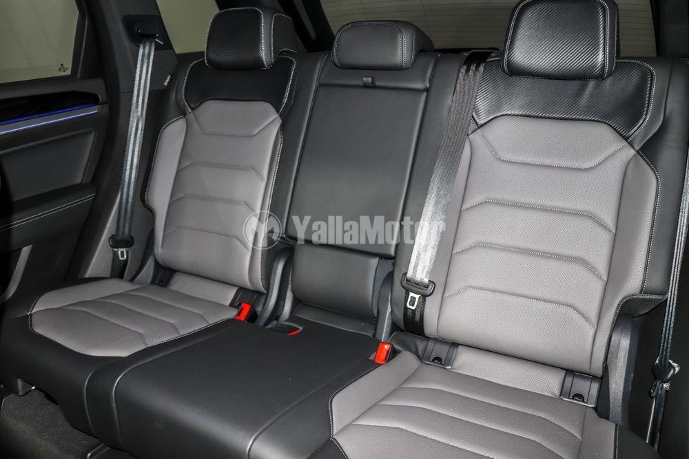 Used Volkswagen Touareg 2020