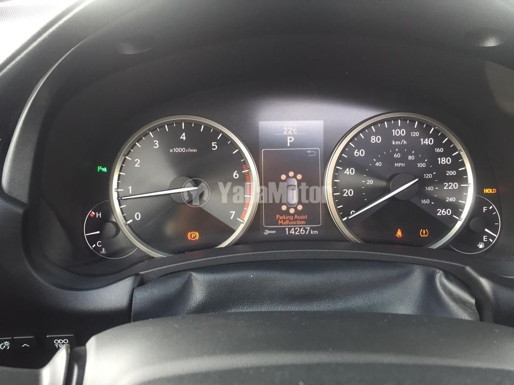 Used Lexus NX 2017