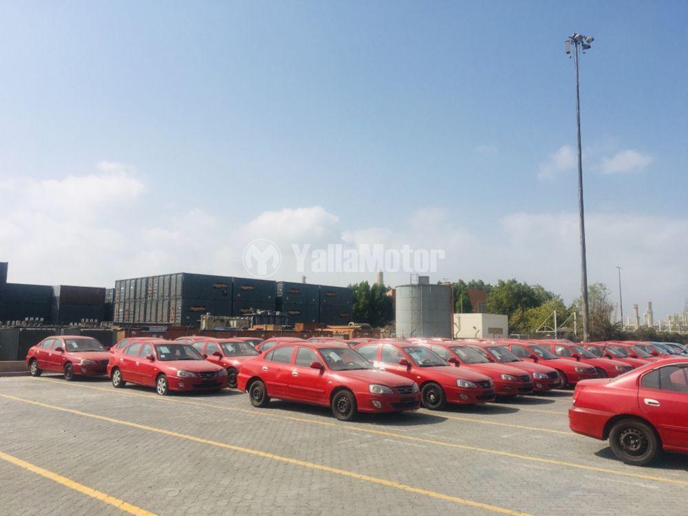 Used Hyundai Elantra  1.8L Top 2014