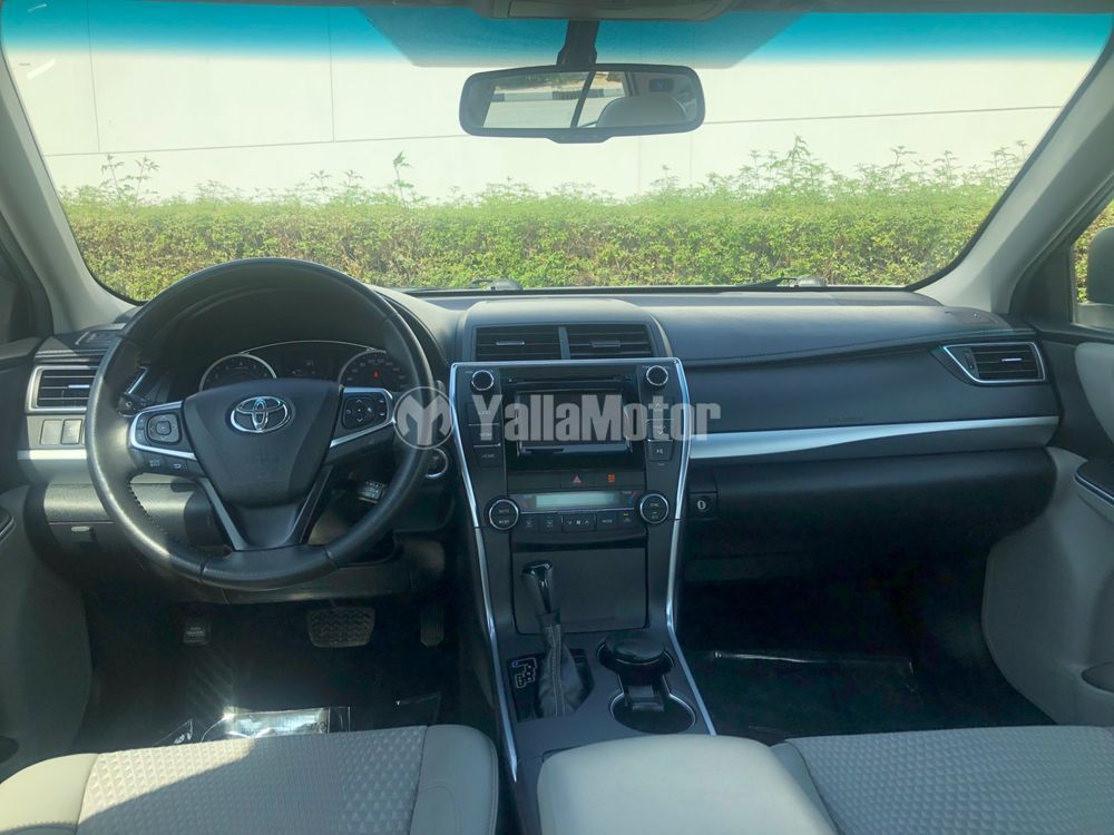 Used Toyota Camry  2.5L SE plus 2016