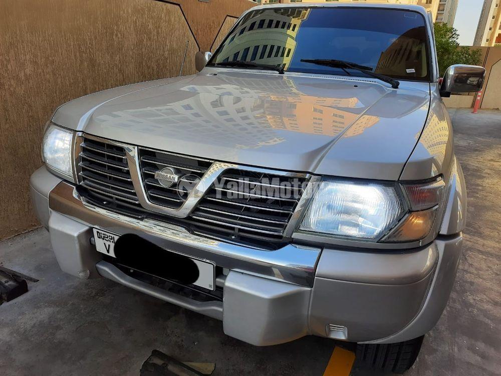 مستعملة نيسان باترول سفاري Safari M/T 2000