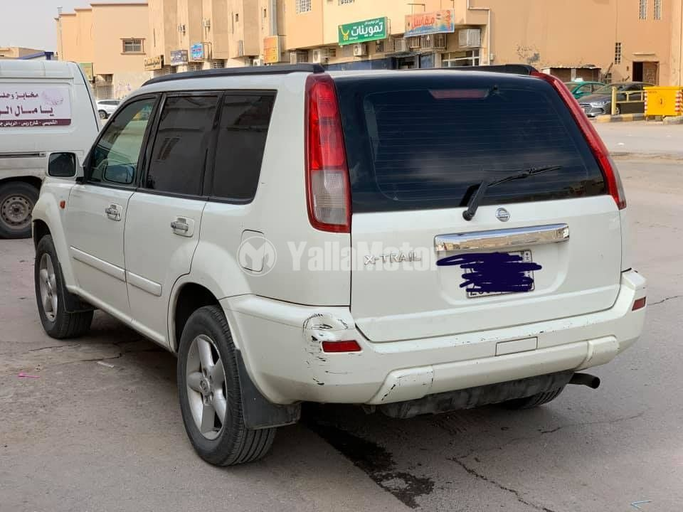 Used Nissan X-Trail  2.5 S 2WD 2003