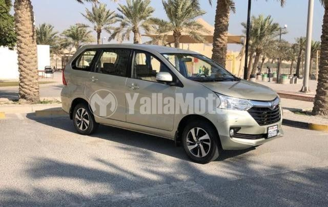 Used Toyota Avanza  1.5L GLS commercial 2016