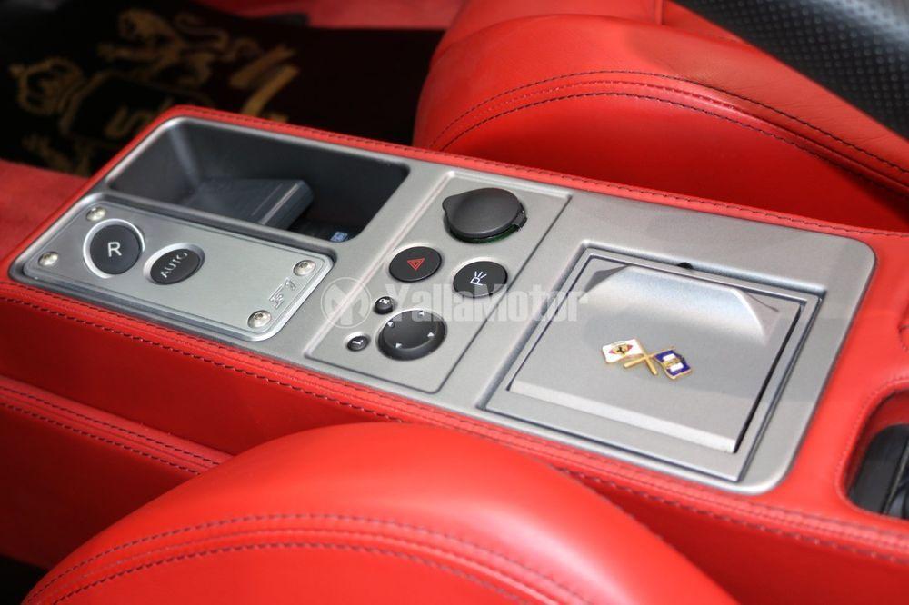 مستعملة فيراري اف430 Spyder 2007