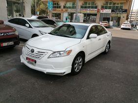camry used car price