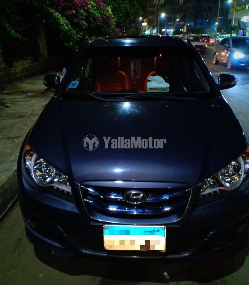 Used Hyundai Elantra HD  1.6 GL A/T DAB ABS (Tinted Glass) 2019