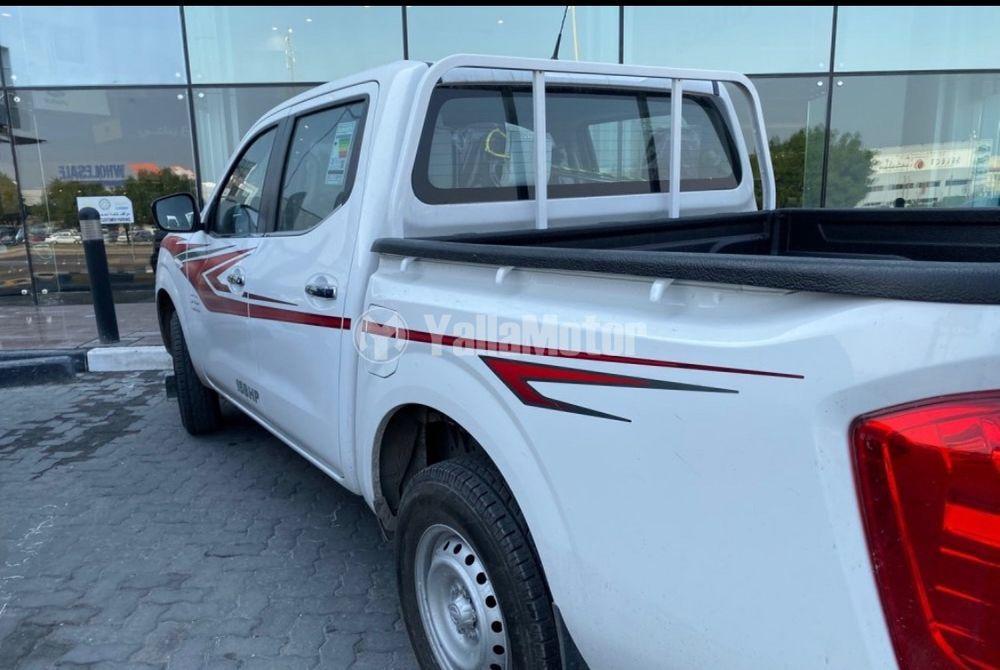 Used Nissan Navara 2020