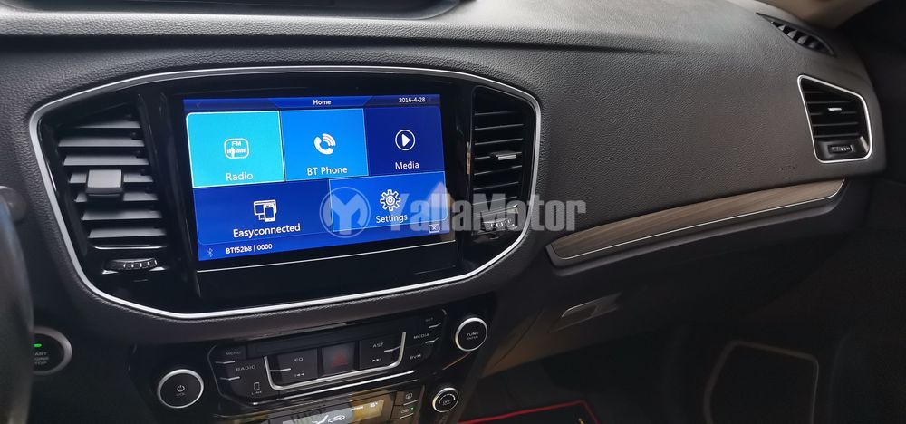 Used Geely Emgrand X7  1.3T GL 2019