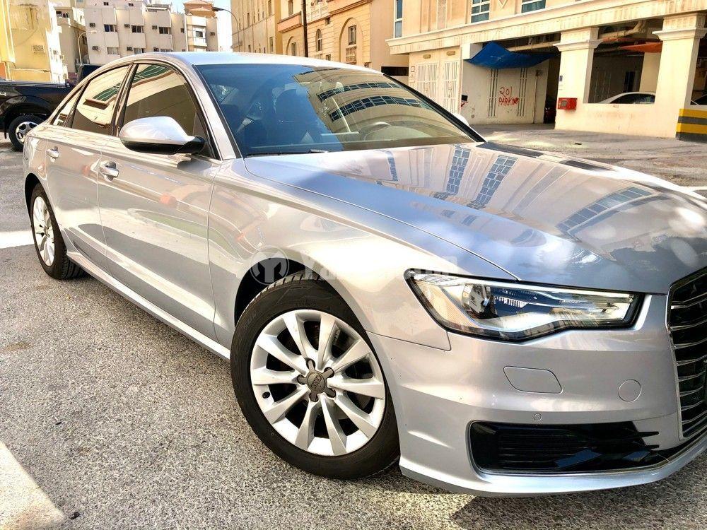 Used Audi A6 2016
