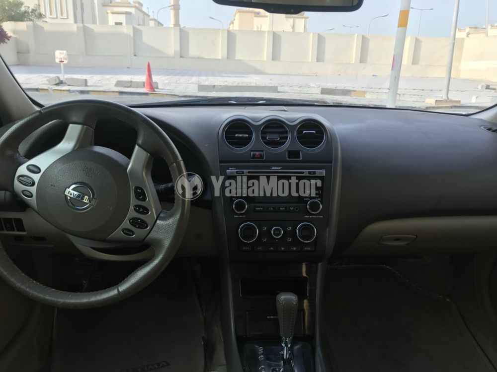 Used Nissan Altima  2.5S 2012