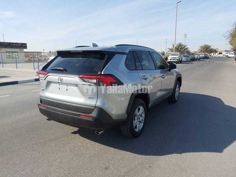 Used Toyota Rav4 2019