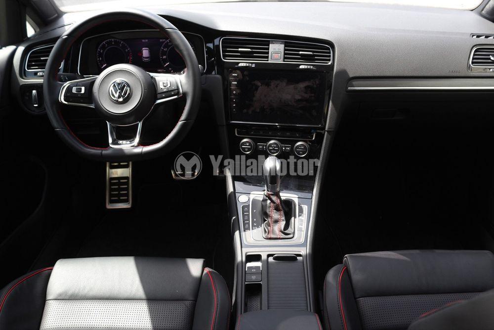 Used Volkswagen Golf GTI 2019