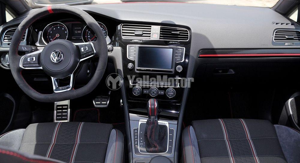 Used Volkswagen Golf GTI 2017