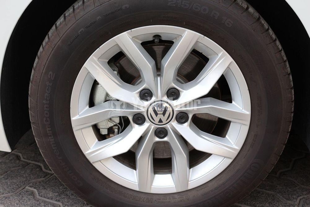 Used Volkswagen Passat 2020