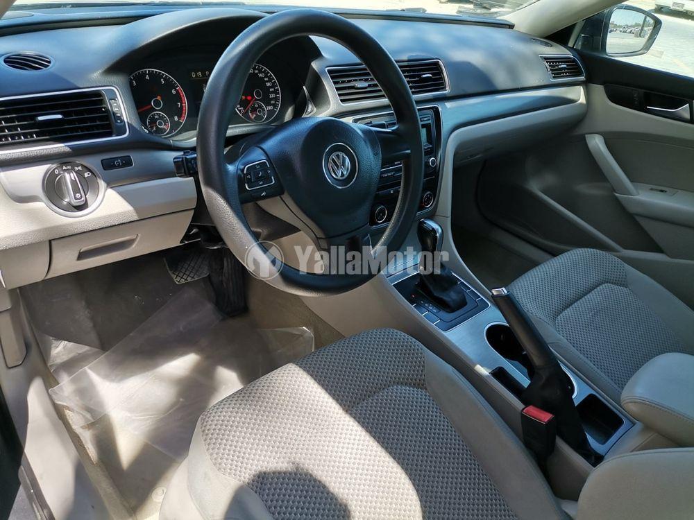 Used Volkswagen Passat  2.5L S 2014