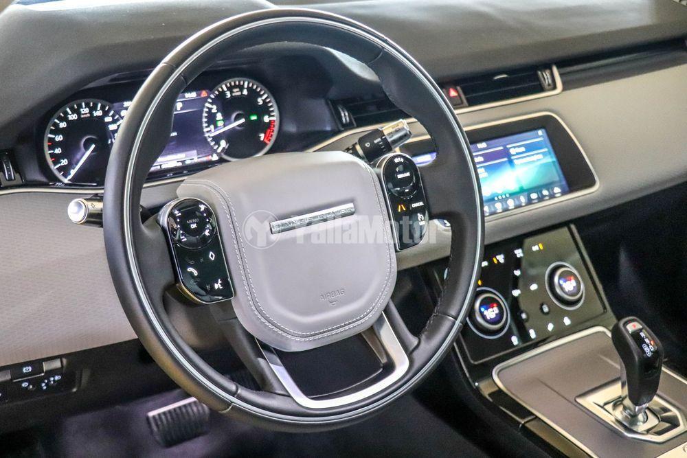 الجديد لاند روفر رنج روفر إيفوك 2.0T S 200 PS AWD 2020
