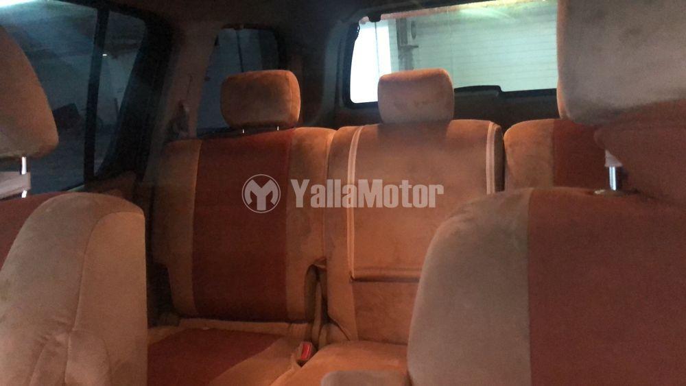 Used Nissan Armada  5.6L SE 2010