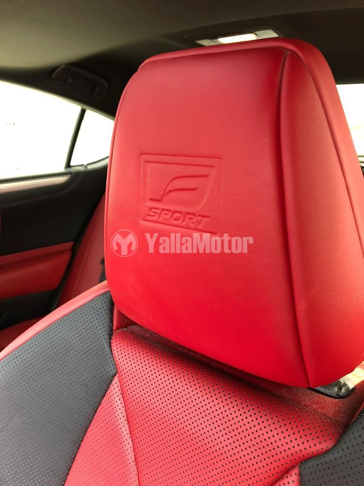 Used Lexus ES-Series 2019