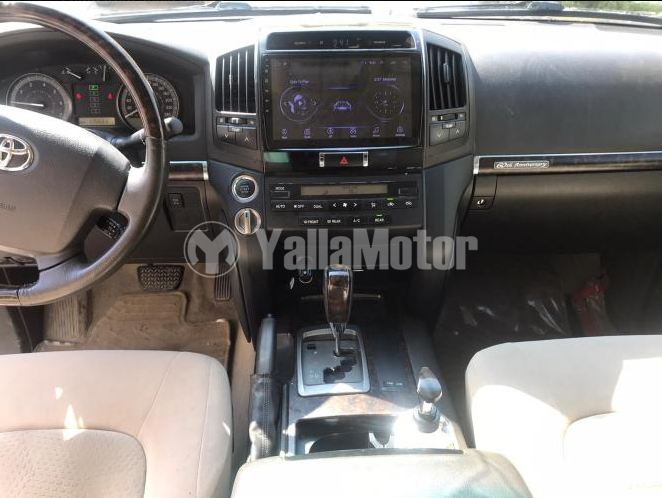 Used Toyota Land Cruiser  4.6 GXR 2011