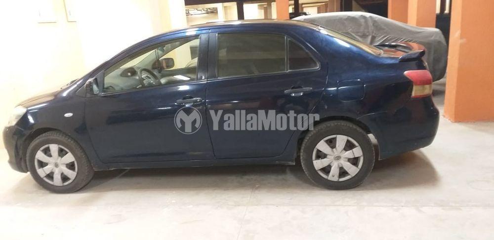 New Toyota Yaris  1.3L SE 2008