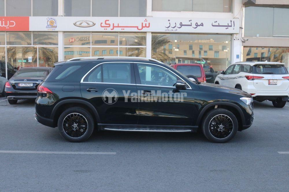 New Mercedes-Benz GL-Class 2020